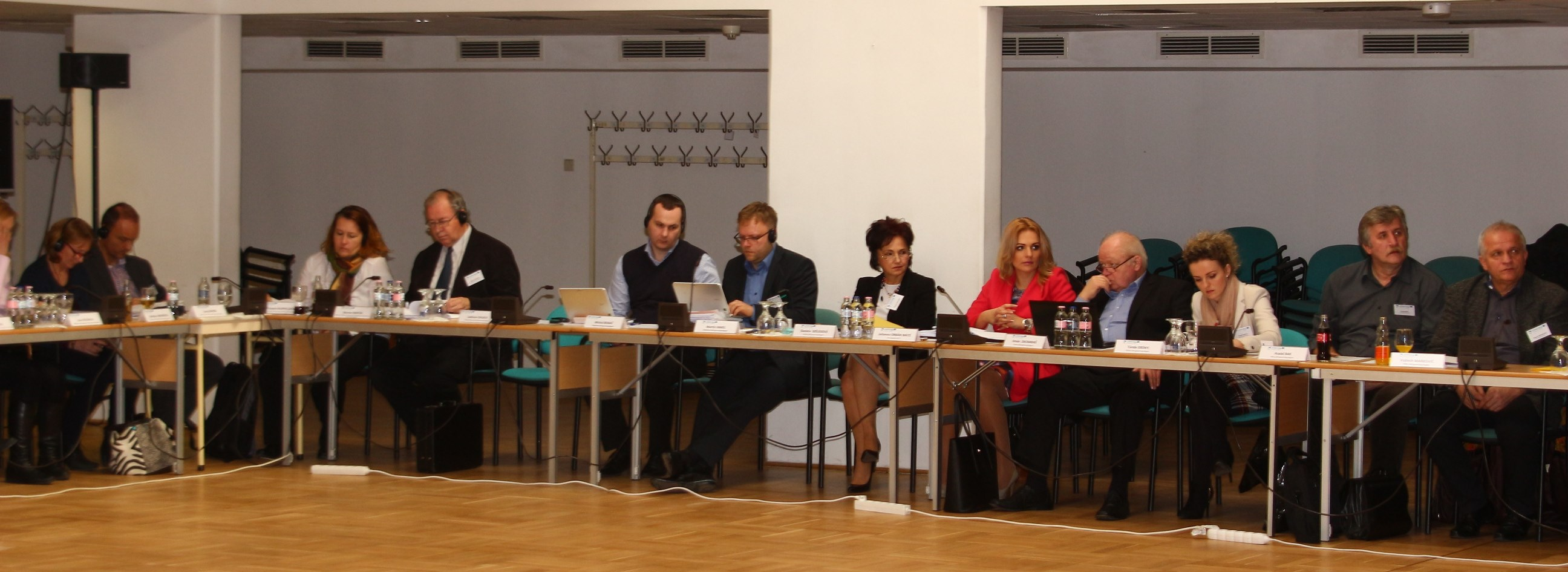 Summary of the 2nd Monitoring Committee meeting of the Interreg V-A SKHU programme