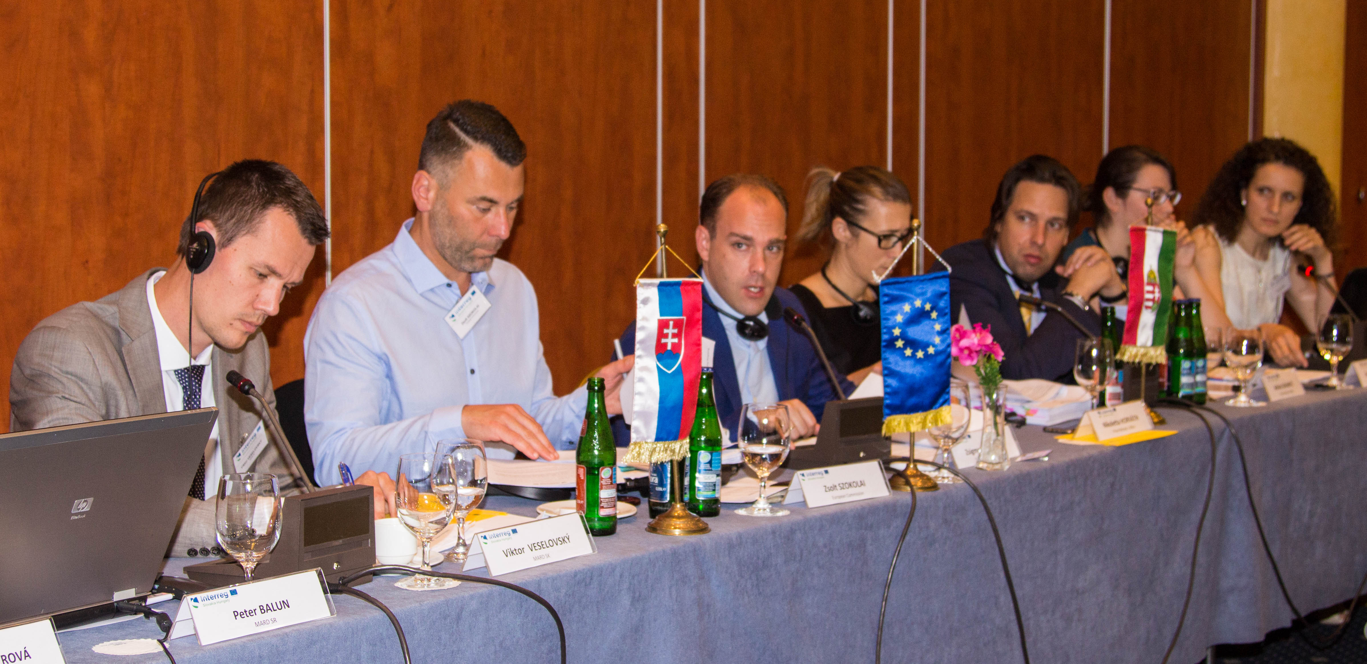 Summary of the 3rd Monitoring Committee meeting